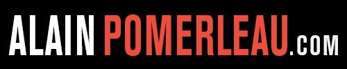 Alain Pomerleau - logo